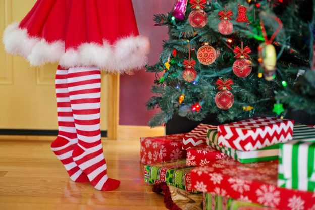 Christmas activities for children with autism