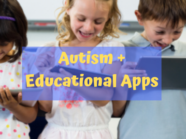 Autism and Educational Apps
