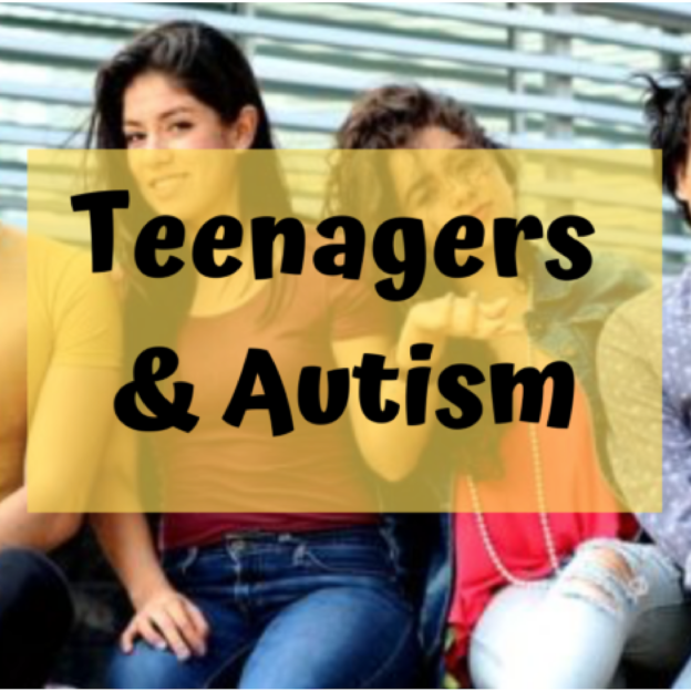 signs of autism in teenagers